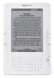 Amazon Kindle (2nd Generation) E-book Reader (other)