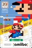 Amiibo -- 30th Anniversary Mario - Modern Color (30th Anniversary - Mario Series) (other)