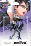 Amiibo -- Bayonetta (Super Smash Bros. Series) (other)