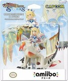 Amiibo -- Berioros (Hyoga) & Ayuria (Monster Hunter Stories Series) (other)