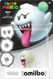 Amiibo -- Boo (Super Mario Series) (other)
