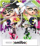 Amiibo -- Callie & Marie - 2 Pack (Splatoon Series) (other)