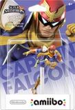 Amiibo -- Captain Falcon (Super Smash Bros. Series) (other)