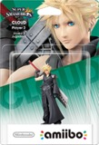 Amiibo -- Cloud - Player 2 (Super Smash Bros. Series) (other)