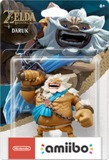 Amiibo -- Daruk (The Legend of Zelda: Breath of the Wild Series) (other)