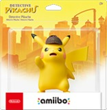 Amiibo -- Detective Pikachu (Detective Pikachu Series) (other)