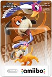 Amiibo -- Duck Hunt Duo (Super Smash Bros. Series) (other)
