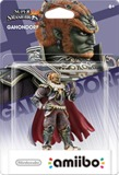 Amiibo -- Ganondorf (Super Smash Bros. Series) (other)