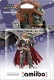 Amiibo -- Ganondorf (Super Smash Bros. Series) (other)