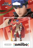 Amiibo -- Ike (Super Smash Bros. Series) (other)