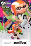 Amiibo -- Inkling Girl - Orange (Splatoon Series) (other)