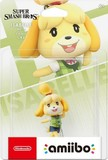 Amiibo -- Isabelle (Super Smash Bros. Series) (other)