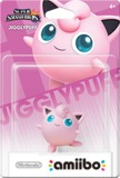 Amiibo -- Jigglypuff (Super Smash Bros. Series) (other)
