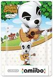 Amiibo -- K.K. (Animal Crossing Series) (other)