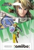 Amiibo -- Link (Super Smash Bros. Series) (other)