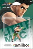 Amiibo -- Little Mac (Super Smash Bros. Series) (other)