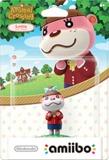 Amiibo -- Lottie (Animal Crossing Series) (other)