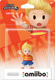Amiibo -- Lucas (Super Smash Bros. Series) (other)