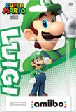 Amiibo -- Luigi (Super Mario Series) (other)