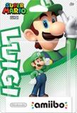 Amiibo -- Luigi (Super Mario Series) (other)