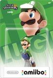 Amiibo -- Luigi (Super Smash Bros. Series) (other)