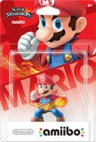 Amiibo -- Mario (Super Smash Bros. Series) (other)