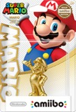 Amiibo -- Mario - Gold Edition (Super Mario Series) (other)