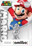 Amiibo -- Mario - Silver Edition (Super Mario Series) (other)
