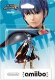 Amiibo -- Marth (Super Smash Bros. Series) (other)