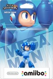 Amiibo -- Mega Man (Super Smash Bros. Series) (other)
