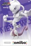 Amiibo -- Mewtwo (Super Smash Bros. Series) (other)