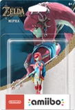 Amiibo -- Mipha (The Legend of Zelda: Breath of the Wild Series) (other)