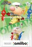Amiibo -- Olimar (Super Smash Bros. Series) (other)