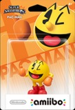 Amiibo -- Pac-Man (Super Smash Bros. Series) (other)