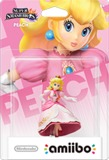 Amiibo -- Peach (Super Smash Bros. Series) (other)