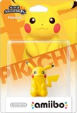 Amiibo -- Pikachu (Super Smash Bros. Series) (other)