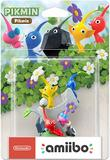 Amiibo -- Pikmin (Pikmin Series) (other)