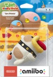 Amiibo -- Poochy (Yoshi's Woolly World Series) (other)