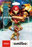 Amiibo -- Samus Aran (Metroid Series) (other)