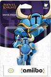 Amiibo -- Shovel Knight (Shovel Knight Series) (other)