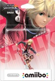 Amiibo -- Shulk (Super Smash Bros. Series) (other)