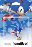 Amiibo -- Sonic (Super Smash Bros. Series) (other)