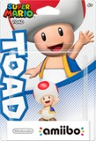 Amiibo -- Toad (Super Mario Series) (other)