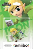 Amiibo -- Toon Link (Super Smash Bros. Series) (other)
