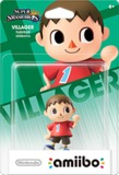 Amiibo -- Villager (Super Smash Bros. Series) (other)