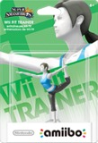 Amiibo -- Wii Fit Trainer (Super Smash Bros. Series) (other)