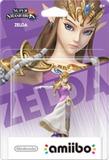 Amiibo -- Zelda (Super Smash Bros. Series) (other)
