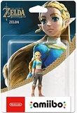 Amiibo -- Zelda (The Legend of Zelda: Breath of the Wild Series) (other)