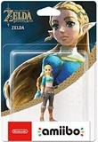 Amiibo -- Zelda (The Legend of Zelda: Breath of the Wild Series) (other)