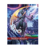 Amiibo Card -- Shadow Mewtwo (other)